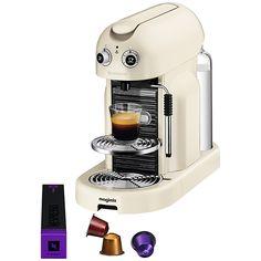 Buy Nespresso Maestria Coffee Machine by Magimix   John Lewis