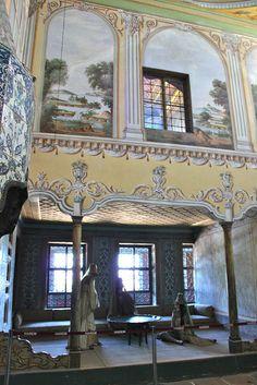 Istanbul: Topkapı Palace (Harem)   Flickr - Photo Sharing!