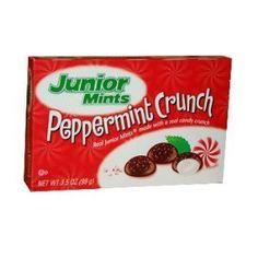 Junior Mints, Peppermint Crunch, Limi... $9.99 #topseller
