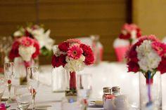 #weddings  #minnesota  #wedding floral  #wedding bouquets  #floral table center pieces  #wedding cake floral  http://www.bellagala.com