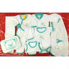 Primera Muda Algodón Bebé Conjunto X11 Recien Nacido Env Fre Baby Shower, Babyshower, Baby Showers