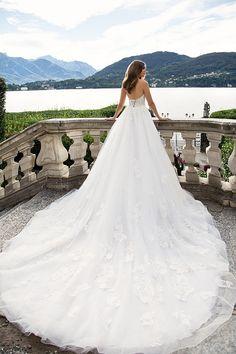 Milla Nova Bridal Wedding Dresses 2017 dolores3