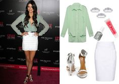 Steal Her Style! How to Dress Like Kendall Jenner (on the Cheap)