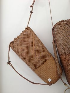 Borneo Baskets - Small and Large Available