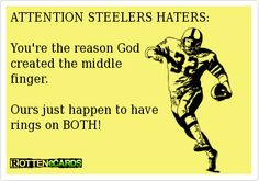 972912d97 I m secondly a steelers fan after the Texans