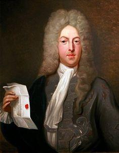 2 mai 1716 : édit qu