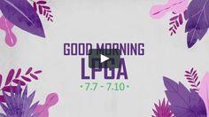 JTBC GOLF_LPGA 프로모