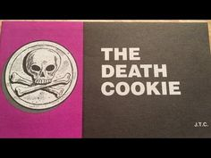 The Death Cookie, Chick Tract - YouTube