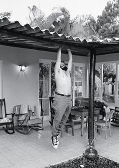 Fitnesstraining:  Unvorteilhafte Aufnahmen von Fidel Castro sind in Lee...