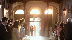 Adrienne & Kyle's wedding at the Marigny Opera House and Hotel Mazarin  http://studiovc.com/adrienne-kyle-wedding-trailer/