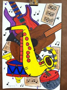 5th grade musical instruments
