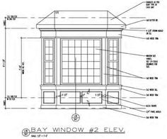 Bay window with copper roof stucco house google search for Bay window construction details