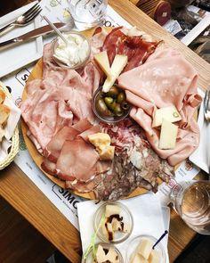 О любви к еде: инстаграм @food_feels - Simple + Beyond
