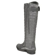 Women's A2 by Aerosoles Cold Weather Boots - Gray 5.5