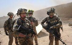 L'armée américaine a utilisé des munitions à l'uranium appauvri lors de deux raids contre les combattants de Daech en Syrie en 2015, selon le Foreign Policy citant un représentant du Commandement central des forces armées US (Centcom) Josh Jacques. Et ce alors que les USA avaient promis de ne pas en utiliser après l'invasion d'Irak en 2003…