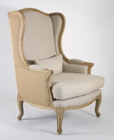 Zentique Inc. Leon Chair | Wayfair