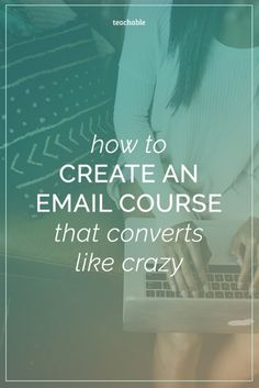 Learn how to quickly create an email course that generates a whirlwind of new subscribers who are ready to buy your online course or product in Teachable\'s latest post. An what is even more exciting is that you can use Teachable\'s Drip content feature to do it! Read on for how to create your email course.