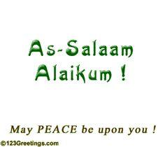 Francesca cinzah fcinzah on pinterest salaam alaykum is an arabic greeting often used by muslim around the world it mean m4hsunfo