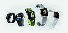 Apple Watch Nike+ edition to be available in India starting October 28