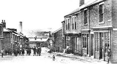 Information on the village history, past and present celebrities, news and events, and a picture gallery.