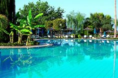 Atlantica Bay Hotel - Limassol, Kypros - Finnmatkat #Finnmatkat