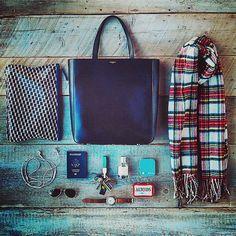 travel essentials!
