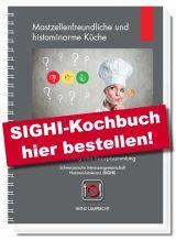 Hier klicken für Infos & Bestellmöglichkeiten zum Buch ''Mastzellenfreundliche und histaminarme Küche''! Stress, English, Foods, Food Food, Food Items, English Language, Psychological Stress