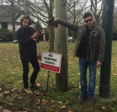 """""""I'll do whatever I want"""", J2 Edition. Here we see world's oldest five-year olds."""