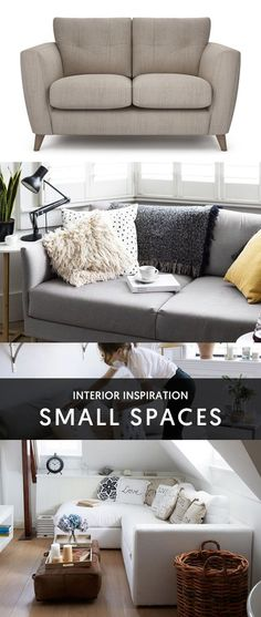 For beautiful Sofas and Chairs made in the UK visit The Lounge Co. Creating your perfect Sofa has never been so easy Small Lounge, Small Sofa, 5 Seater Sofa, Beautiful Sofas, Small Living Rooms, Interior Inspiration, Small Spaces, Compact, Accent Chairs