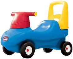 Little Tikes Push & Ride Racer. This is a toy we love. Popular toys for boys educational toys kids love toys toddlers Little Tikes, Toddler Toys, Baby Toys, Toddler Learning, Toys For Boys, Kids Toys, Push Toys, Toys For 1 Year Old, Popular Toys