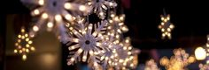 Best Of Holiday Lights Decorating Snowflake Christmas Lights, Xmas Lights, Holiday Lights, Snowflakes, Christmas Decorations, Facebook Christmas Cover Photos, Cover Pics For Facebook, Facebook Timeline, Facebook Profile
