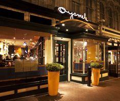 Best Mexican Restaurants: Oyamel