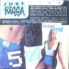 Various - Just Ragga Volume 5 (Vinyl, LP) at Discogs