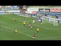 Hellas Verona - Roma 1-1 - MATCHDAY 1 - ENG - Serie A TIM 2015/16 - YouTube