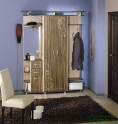 Серия мебели для прихожей «Грация» 1,6 в интернет-магазине «Любимый Дом» - lubidom.ru #lubidom