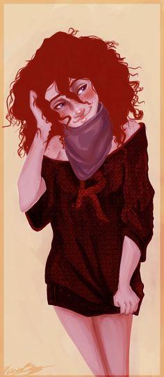 wake up little Rosie by viria13.deviantart.com on @deviantART
