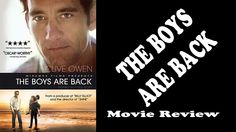 The Boys Are Back - Movie Review