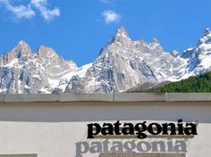 """Patagonia's mission is to 'inspire and implement solutions to the environmental crisis,'"""