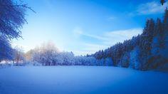 Winter in Carinthia......(Full HD)