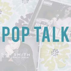 ON THE BLOG // Lana and Sam Smith lovin': http://vogueanatomy.blogspot.ca/2014/06/pop-talk.html #music #blog #musicblog #blogger #lanadelrey #samsmith #review #albums #new #pop #indie #ultraviolence #inthelonelyhour