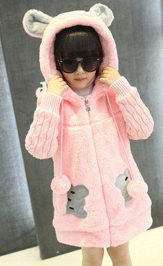 6d410a6bb610 25 Best Girls Parka Jackets   Coats images