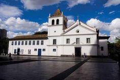 Museu Municipal Beato José de Anchieta. #sãopaulo #sp