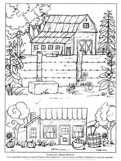 abraham lincoln log cabin coloring pages