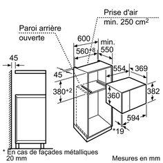 Микроволновая печь Neff H12WE60N0. Купить микроволновую печь Neff H12WE60N0 | Hausdorf