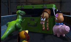 Mrs. Potato Head's Travel Tips & Packing Essentials #DisneyMoviesAnywhere