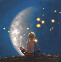 LIGHT SOURCE BY JIMMY LAWLOR