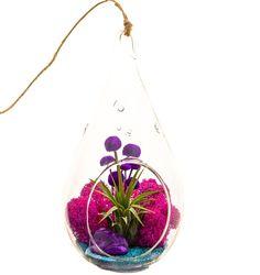 Creative Cute Aquarium Decoration Artificial Plants Grass Fish Tank Landscape Ornaments Fp8 Au02 Home & Garden