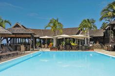 Iloha Seaview Hôtel*** : découvrez le charme de cet hôtel saint-leusien