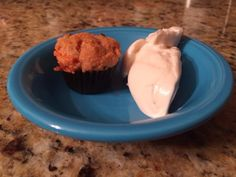 Twins in the Cities: Mini Carrot Apple Muffins