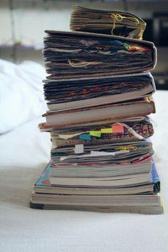I can art journal